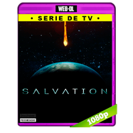 Salvation (S01E12) HDTV 1080p Audio Ingles 5.1 Subtitulada