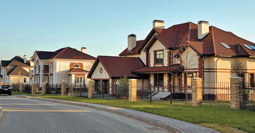 В Молдове вырос спрос на загородную недвижимость.