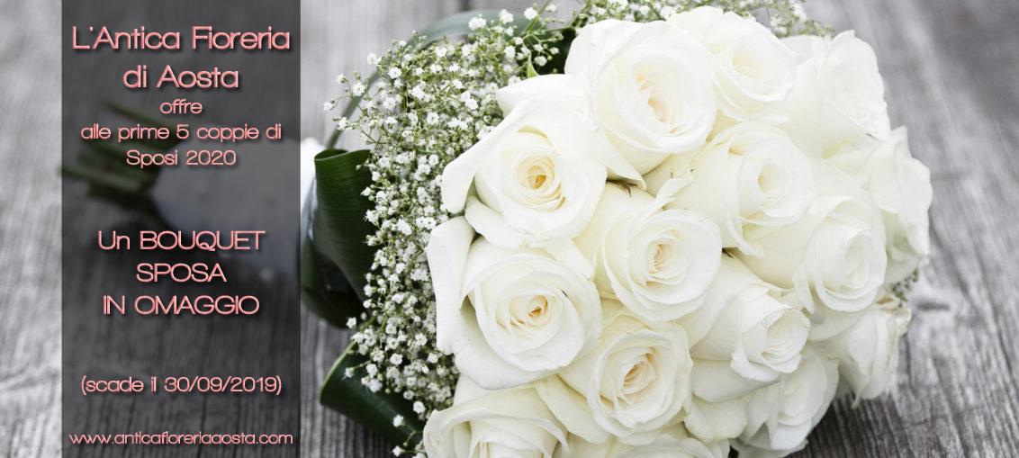 Bouquet Sposa Carta Da Zucchero.Wedding Coupon Sconti Matrimonio Sposi Outlet L Antica