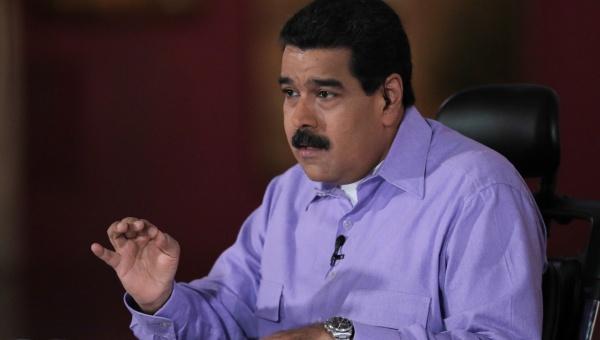 Maduro insta al despertar de la consciencia por Venezuela