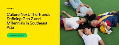 รายงาน Culture Next จาก Spotify เผยเทรนด์บ่งบอกความเป็นตัวตนของประชากร Gen Z และ Millennials ในเอเชียตะวันออกเฉียงใต้