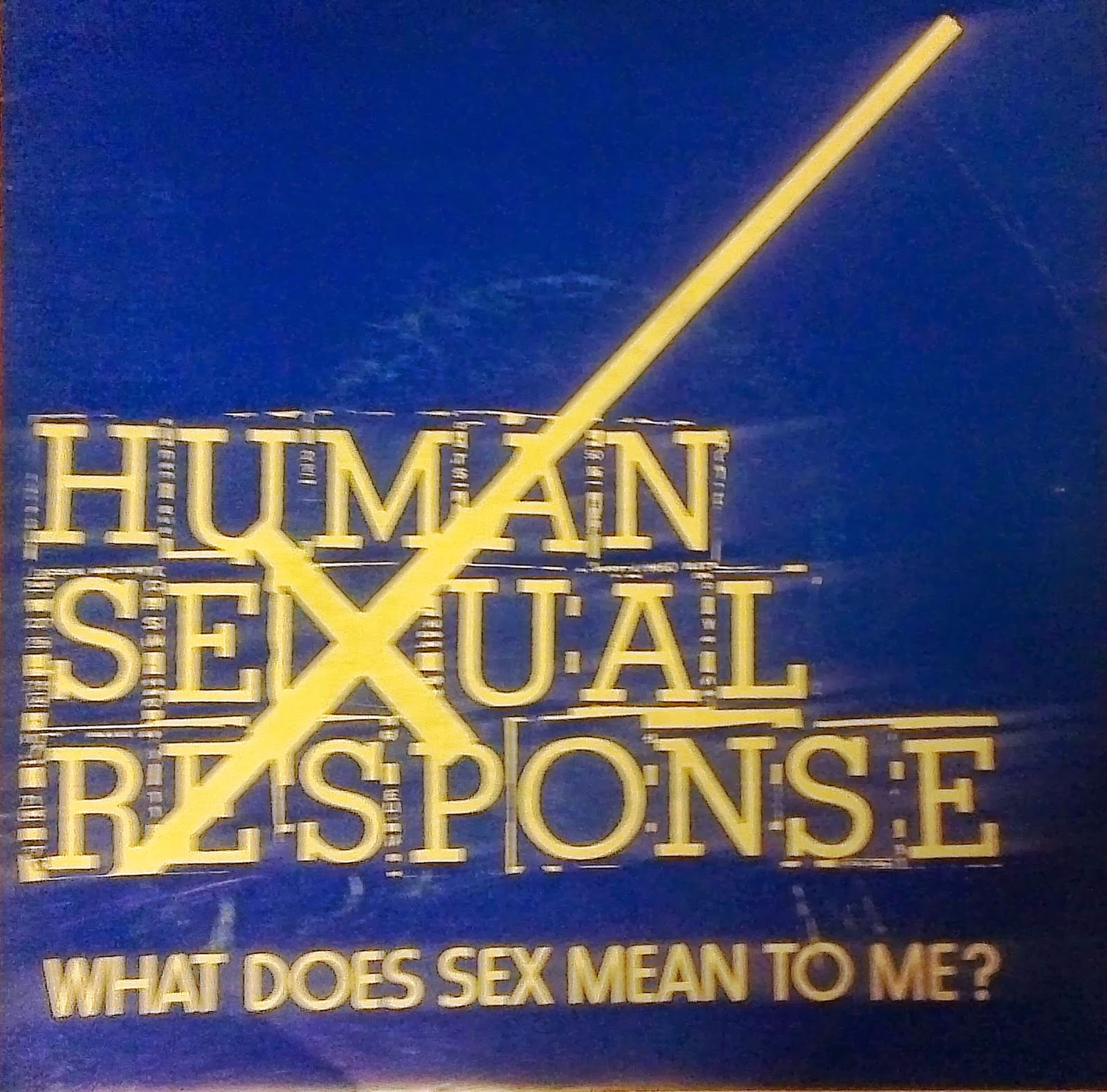 Human sexual response discogs