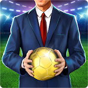 Soccer Agent - Mobile Football Manager 2019 MOD (Unlimited Money)