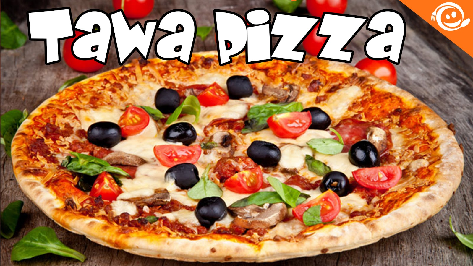 Tawa pizza recipe in hindi simple pizza foodfunia pakistan tawa pizza recipe in hindi simple pizza forumfinder Image collections
