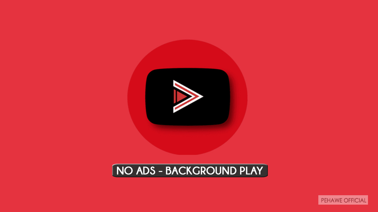 YouTube Vanced Terbaru Apk