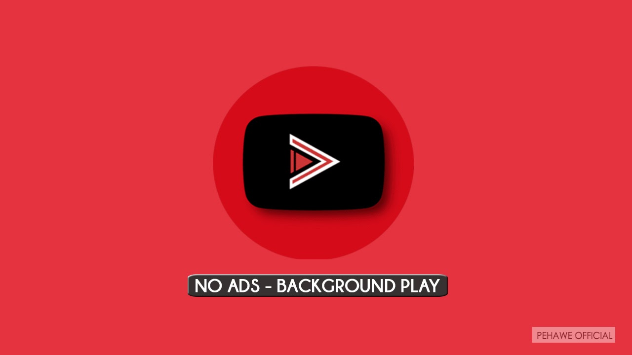 Youtube Vanced V15 43 32 Premium Tanpa Iklan Apk