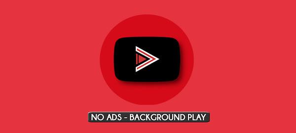 YouTube Vanced v15.43.32 Premium (Tanpa Iklan) Apk