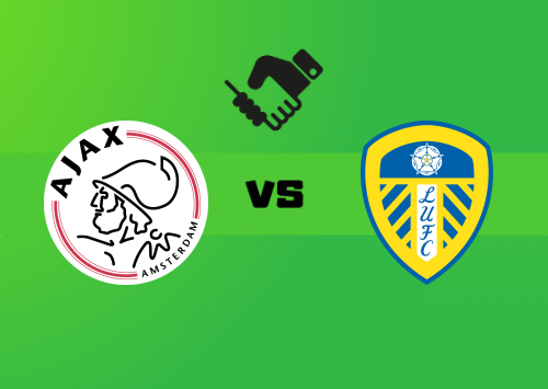 Ajax vs Leeds United  Resumen