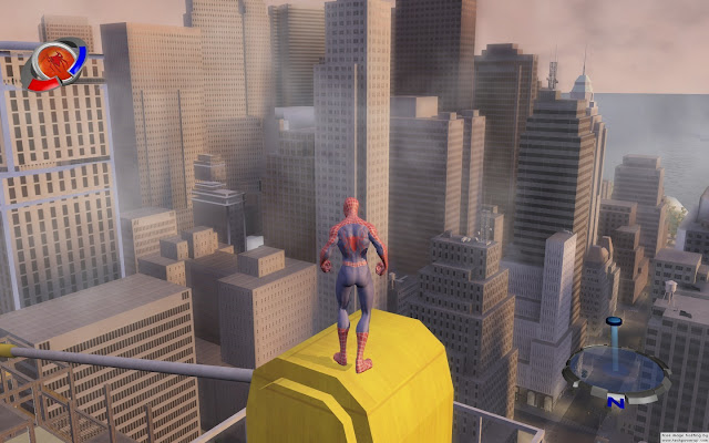 Spiderman 3 PC Game_3