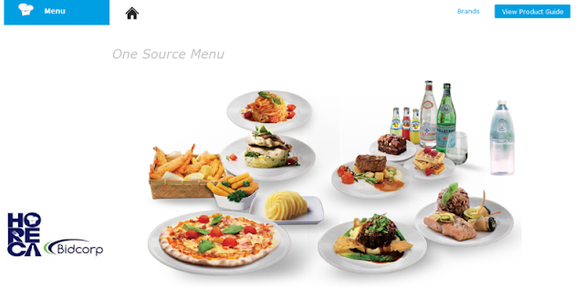 Reliable Provider of Food Services in the UAE