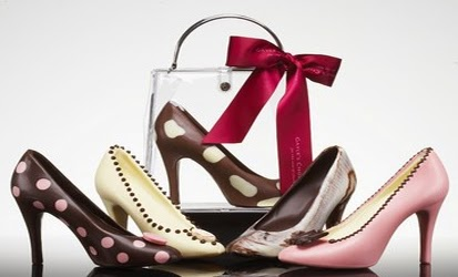 Model Sepatu High Heels Wanita Terbaru 2015