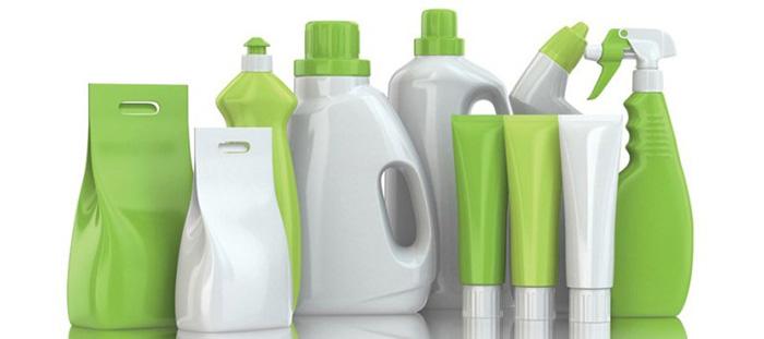Los tensoactivos son vitales para la industria de la limpieza - surfactants
