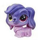 Littlest Pet Shop Series 5 Lucky Pets Glow-in-the-Dark Eyes Trixie Lu (#No#) Pet