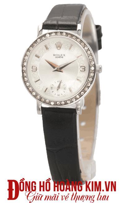 mua đồng hồ nữ thời trang