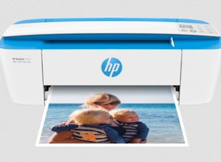 HP DeskJet 3755 Printer Driver Download And Setup