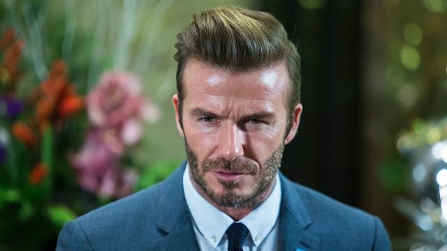 David Beckham : Di Piala Dunia, Tidak Ada Pertandingan Atau Lawan Yang Mudah !!!