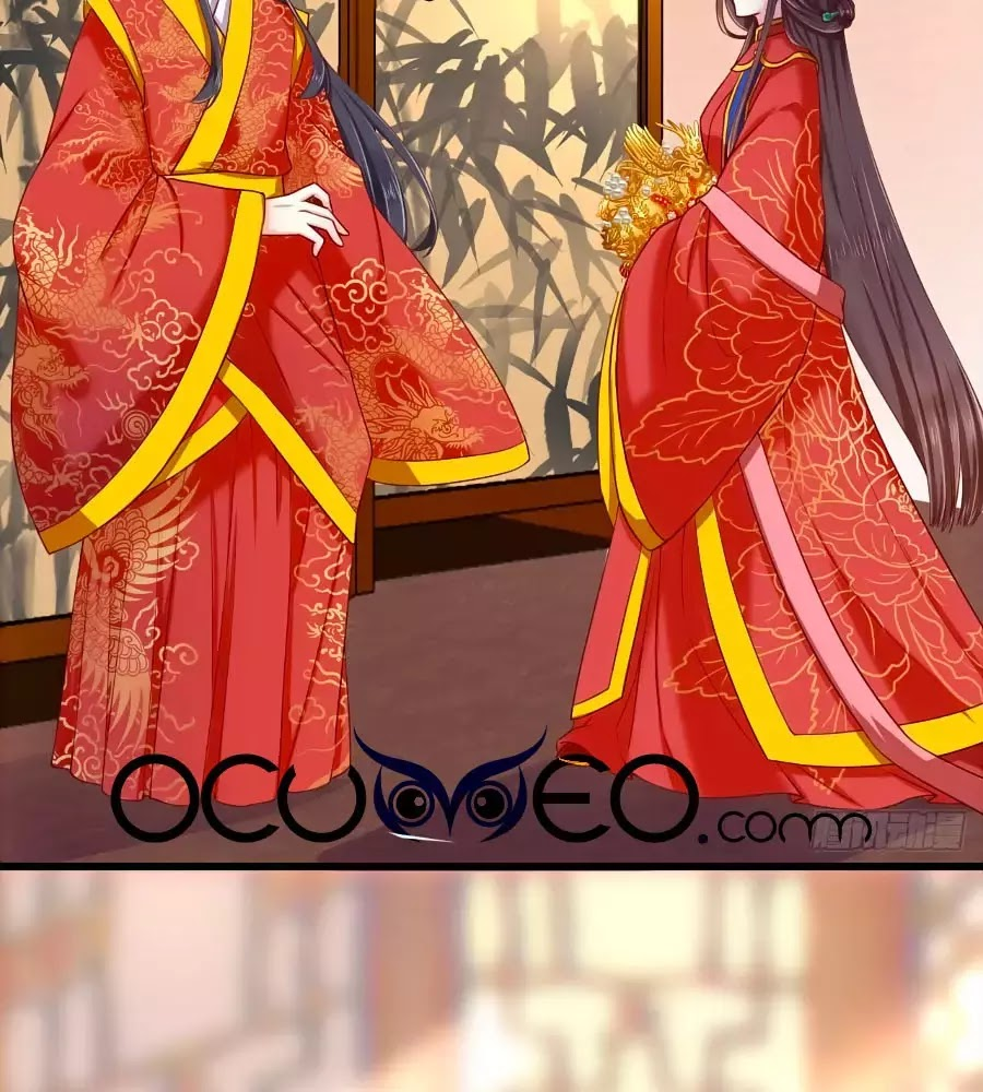 Quyền Phi Chi Đế Y Phong Hoa chap 1.2 - Trang 22