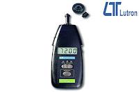 Jual Contact Tachometer Lutron DT-2235B