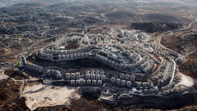 Indonesia y Malasia condenan anexión israelí de Cisjordania