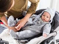 3 Tips Mencegah Masuk Angin Pada Anak