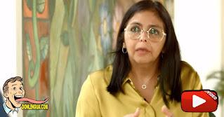 Delcy La Fea aseguró que el 6 de diciembre cometerá su Venganza Personal contra los venezolanos