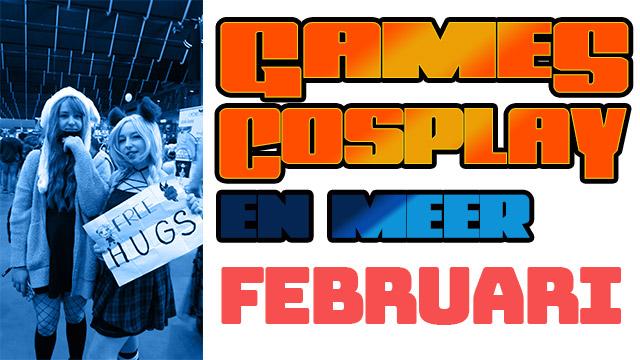 gamescosplayenmeer.nl februari