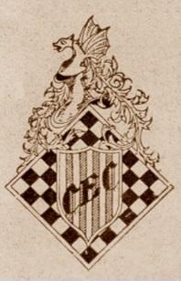 Emblema del Català Escacs Club