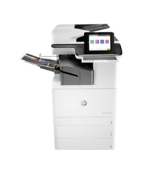 HP Color LaserJet Enterprise Flow MFP M776zs Driver Download
