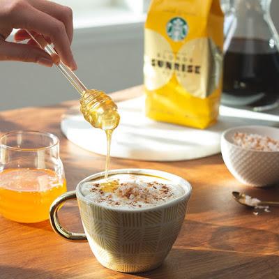 Pha chế 3 món đồ uống Starbucks sang chảnh tại nhà 1