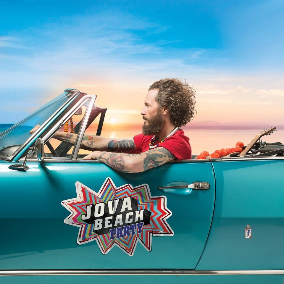 Jovanotti: nuovo singolo Nuova era, Jova Beach Party EP, ultimi biglietti del tour