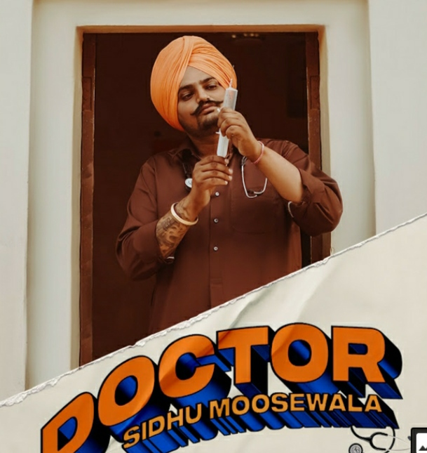 Doctor MP3 download Sidhu Moose Wala | Doctor Sidhu Moose Wala New Song Download