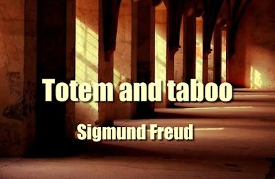 Totem and taboo (1919) PDF by Sigmund Freud