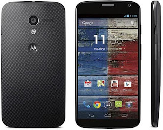Download Firmware Motorola Moto X XT1055
