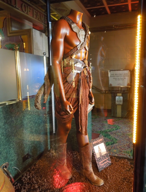 Disney John Carter costume