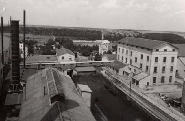 alpullu şeker fabrikası