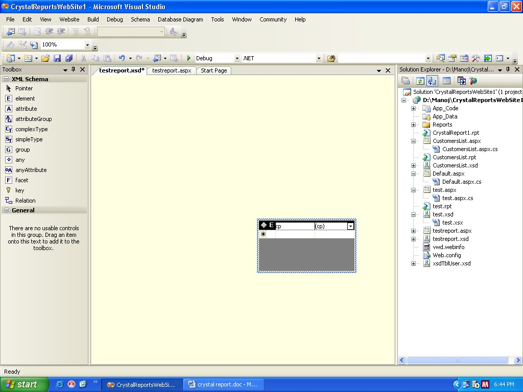 how to create website in asp net step by step