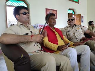 शिक्षाविद् डॉ. ब्रजेश कुमार यदुवंशी बने मुख्यमंत्री | #NayaSaveraNetwork