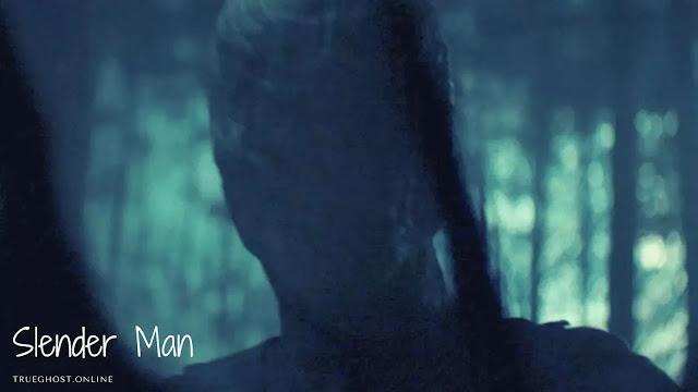 Slender Man A Forum of Darkness
