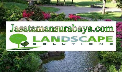 Jasa Tukang Taman Terbaik di Surabaya