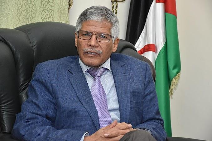 ''La exclusión del Sáhara Occidental de las maniobras del AFRICOM es una respuesta clara a la declaración de soberanía otorgada por Trump.''