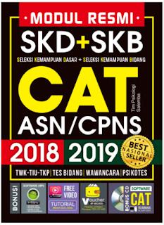 Gratis Ebook Kumpulan Materi CPNS Terbaru