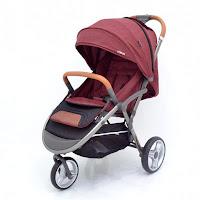 babyelle s525 vogue lightweight stroller