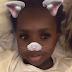 """Gio Ewbank posta vídeo com Titi """"Bom dia com minha gatinha charmosa"""""""