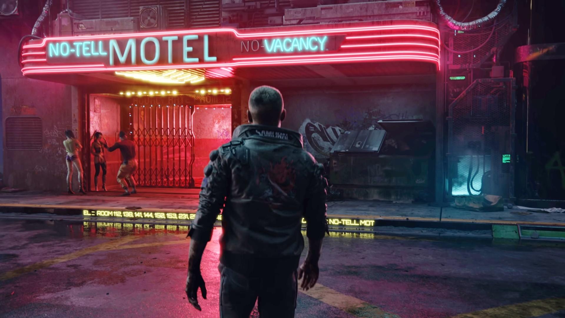 Sony began to return money for Cyberpunk 2077