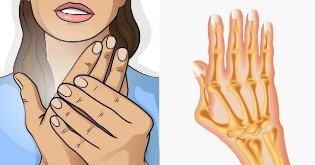 Ρευματοειδής Αρθρίτιδα και Νεανική Ιδιοπαθής Αρθρίτιδα. Όσα πρέπει να ξέρουμε