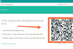 Cara Menggunakan WhatsApp Di PC (Komputer/Laptop)