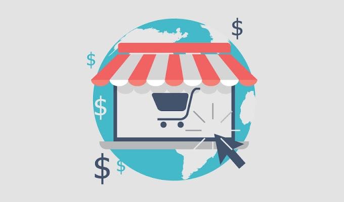 إنشاء متجرك التجاري