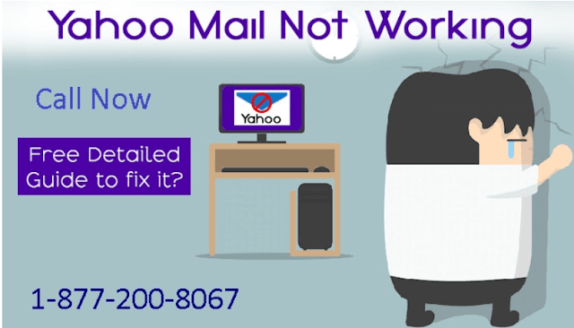 Yahoo%2BMail%2Bnot%2BWorking A detailed Guide to assist With the Yahoo of Yahoo mail not working