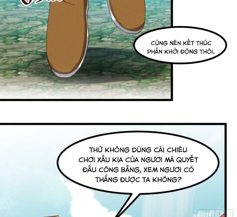 Linh Tôn Chi Tử chap 43 - Trang 29