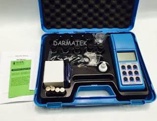 Darmatek Jual Hanna HI-98703 Turbidity Meter